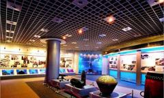 博物馆多媒体展示