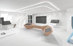 哪些因素影响展厅设计报价呢??>
